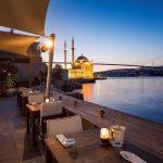 هتل رادیسون بلو بسفروس استانبول