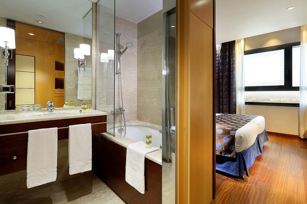 هتل یورواستارز گرن والنسیا