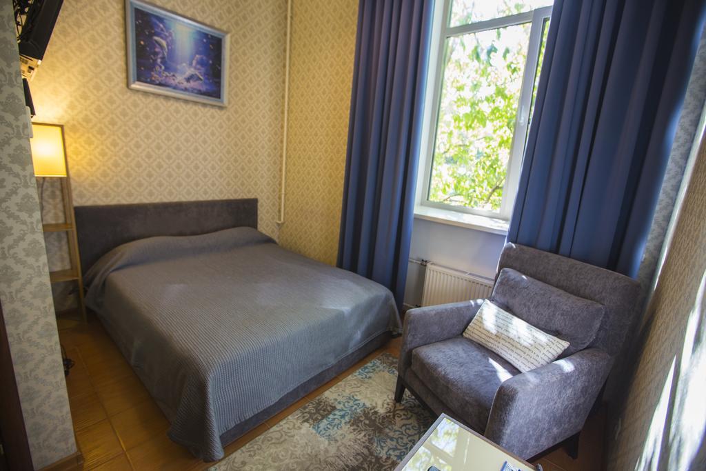 هتل زودیاک مسکو