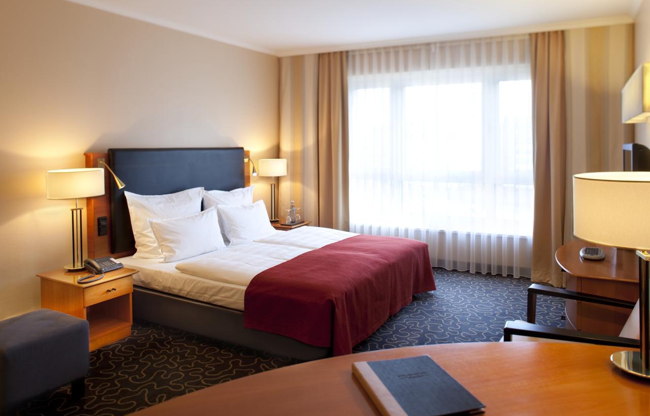 هتل استیگنبرگر هامبورگ