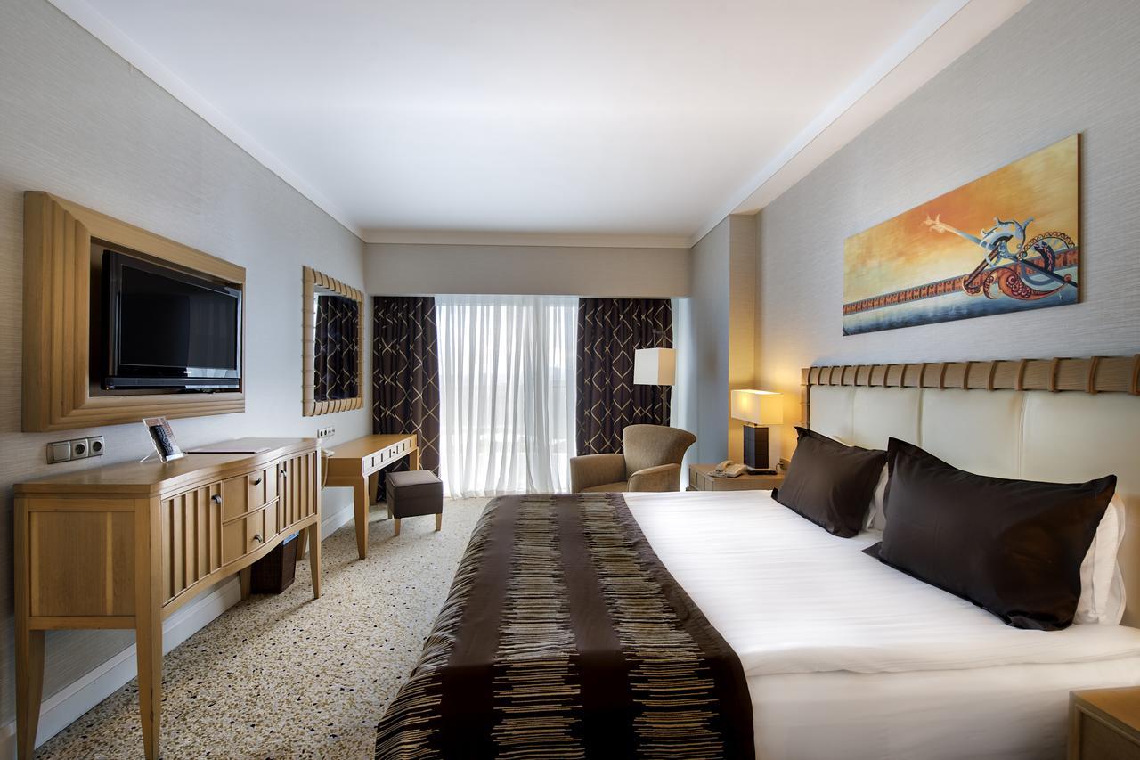 هتل رکسوس قونیه
