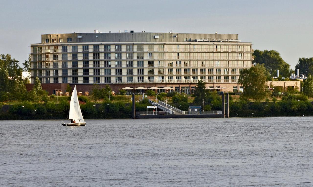 هتل ریلانو هامبورگ | The Rilano Hotel