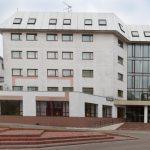 هتل لاچ مسکو