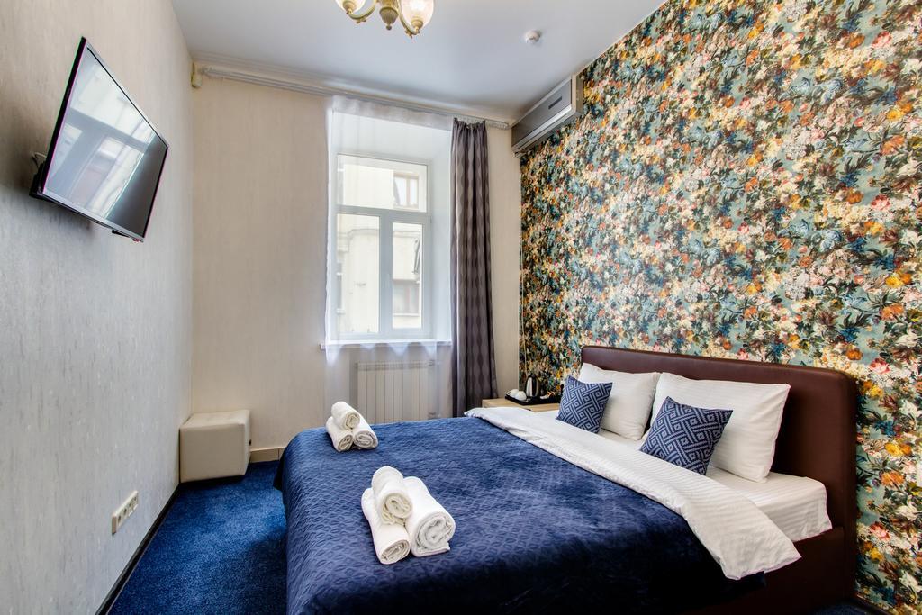 الایزوسکی هتل مسکو