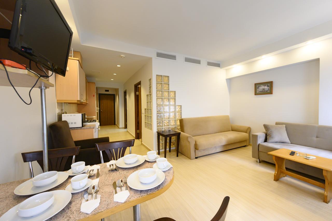 هتل آپارت یووام استانبول
