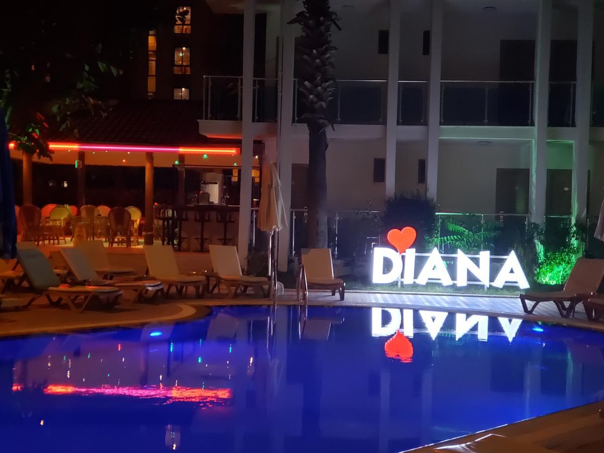 هتل کلاب دیانا مارماریس