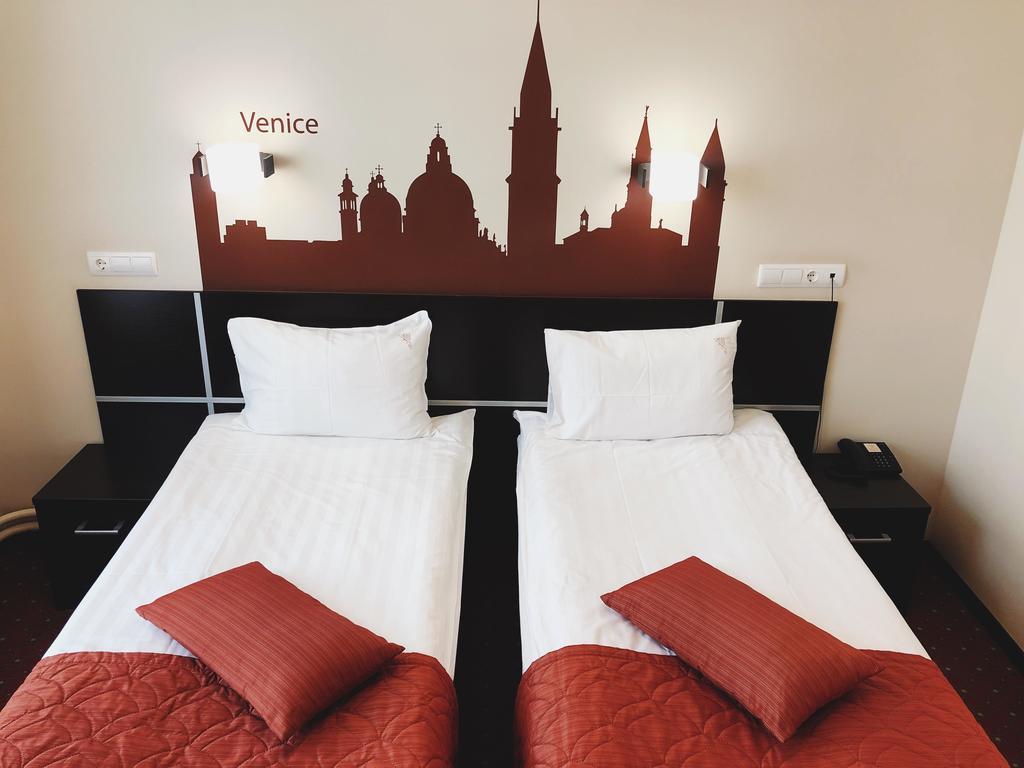 هتل الوخوفسکی مسکو