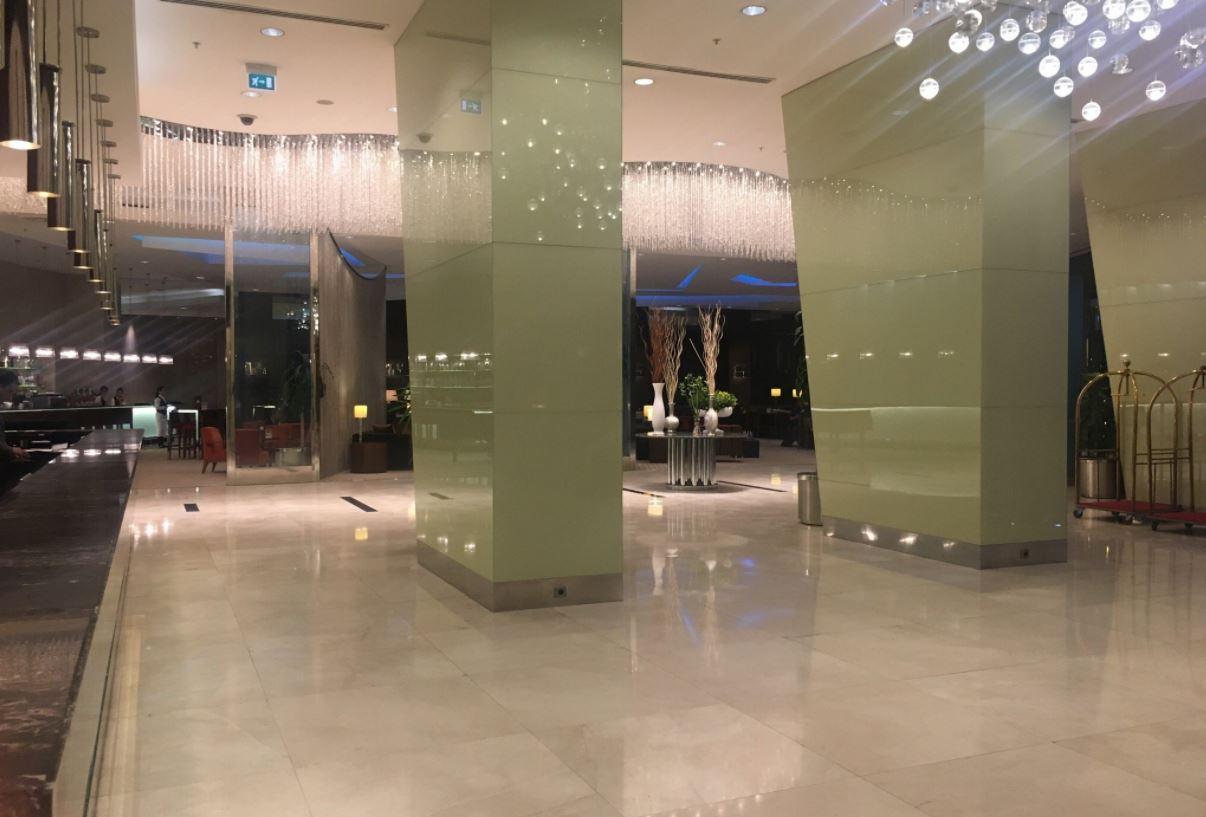 هتل رکسوس گرند آنکارا