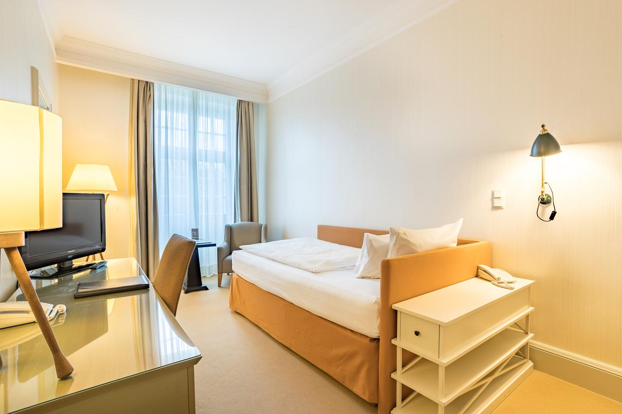 هتل کوئلنهاف آخن | Quellenhof Hotel