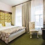 هتل فلیگل مسکو