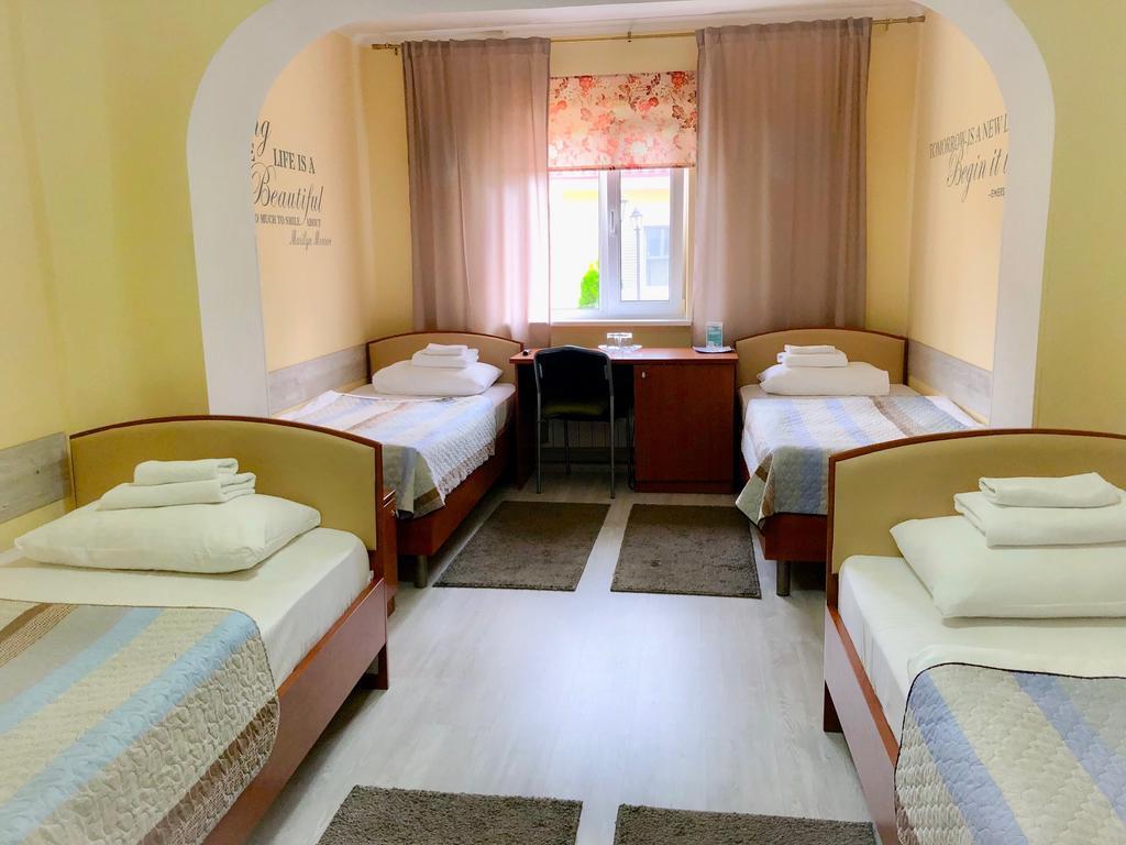 هتل اویاتور شرمتیوو مسکو