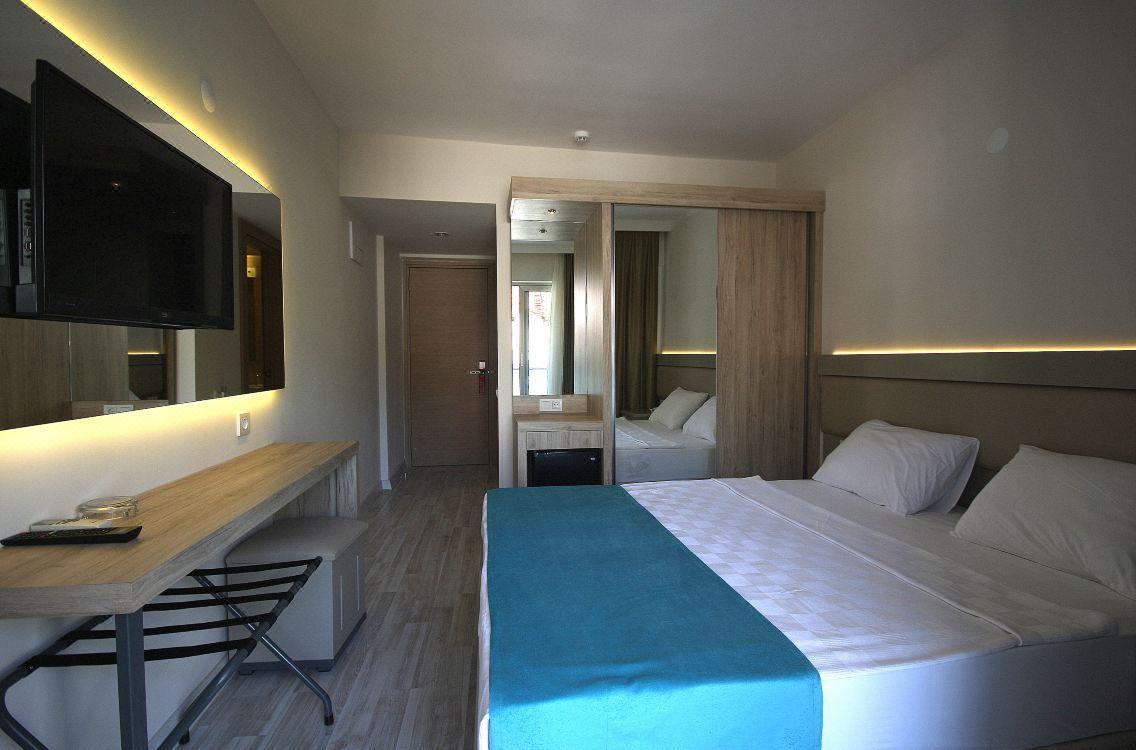 هتل پالمئا مارماریس