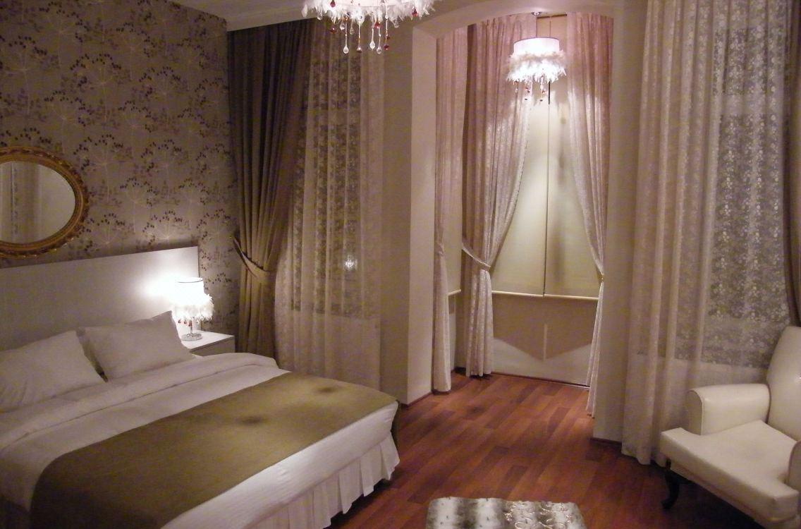 هتل آراچ هاربیه استانبول