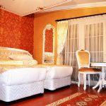 هتل آلیون استانبول