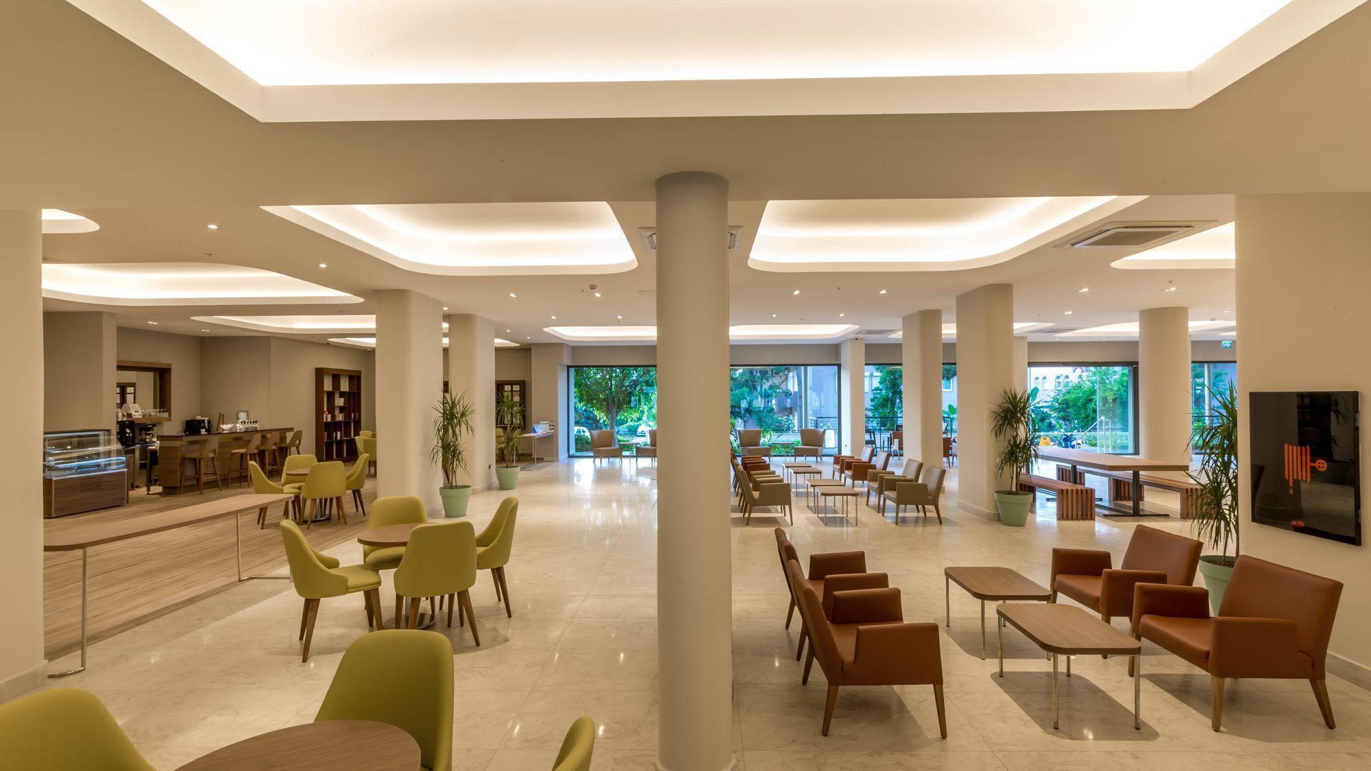هتل جولیان کلاب مارماریس