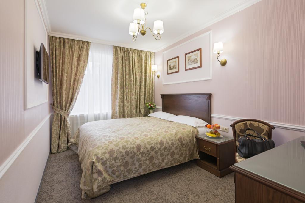 هتل اولد تاون مسکو