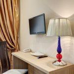 هتل اسمیرنووسکایا 25 مسکو