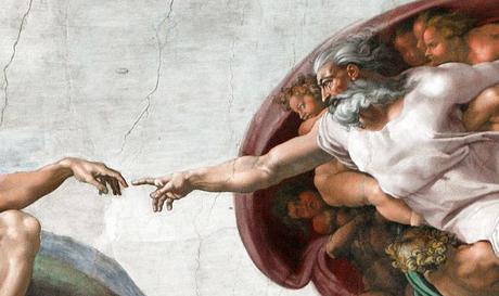 نقاشی های میکل آنژ