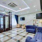 هتل اسمینووسکایا 25 مسکو