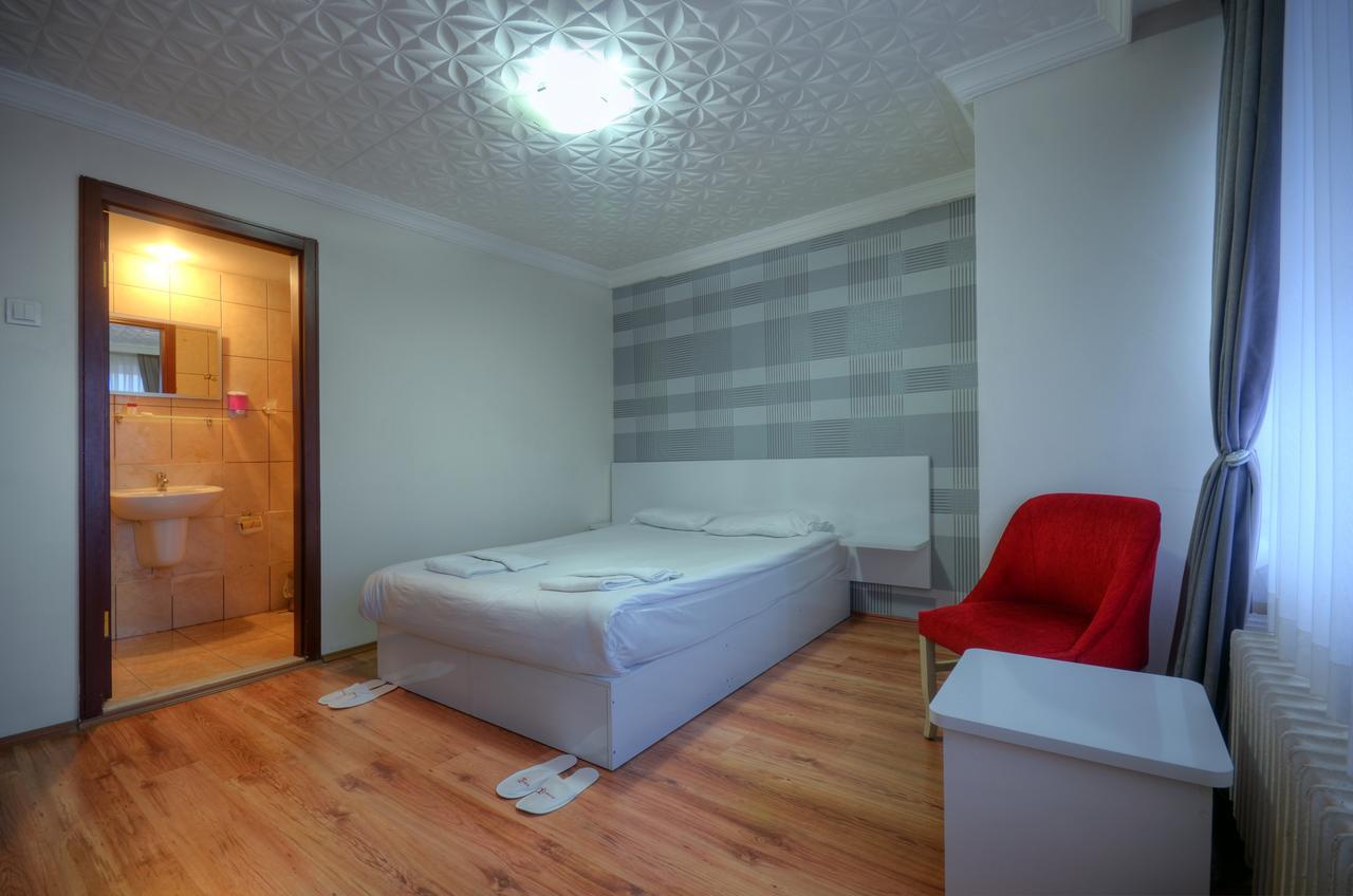 هتل آبرو نکاتیبی آنکارا
