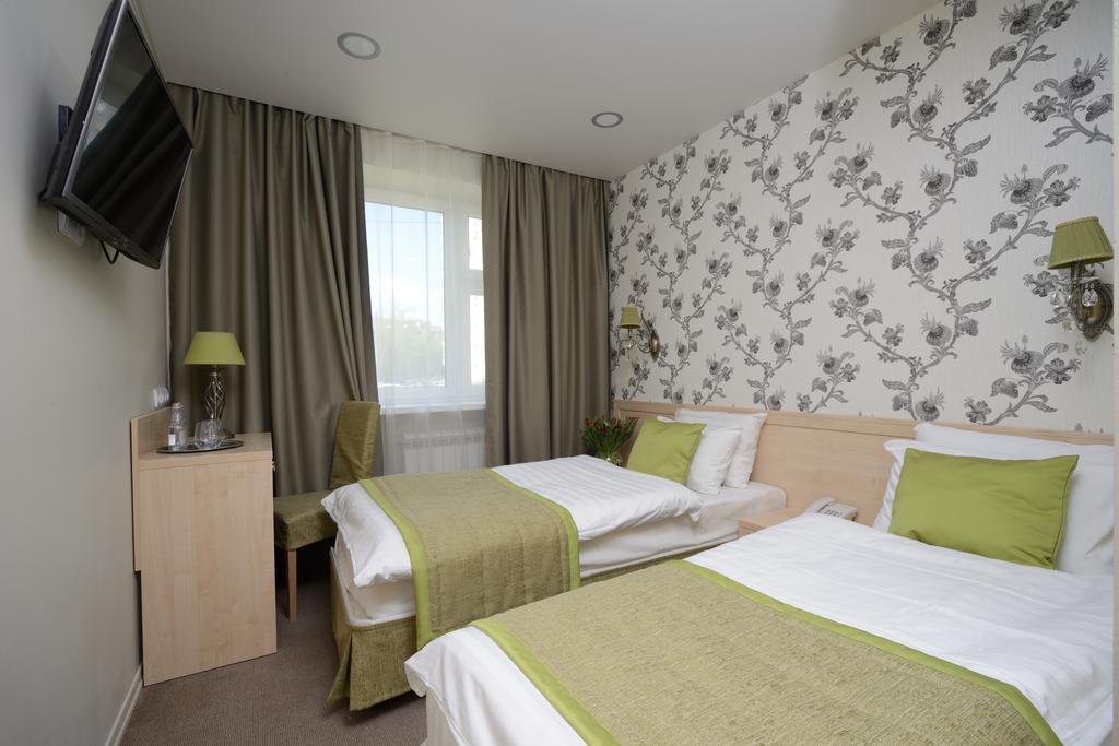 هتل هیت مسکو