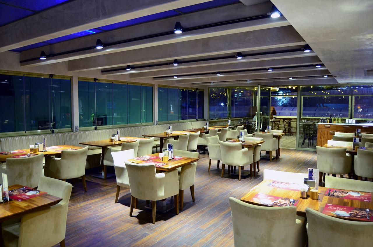 هتل اوریا استانبول