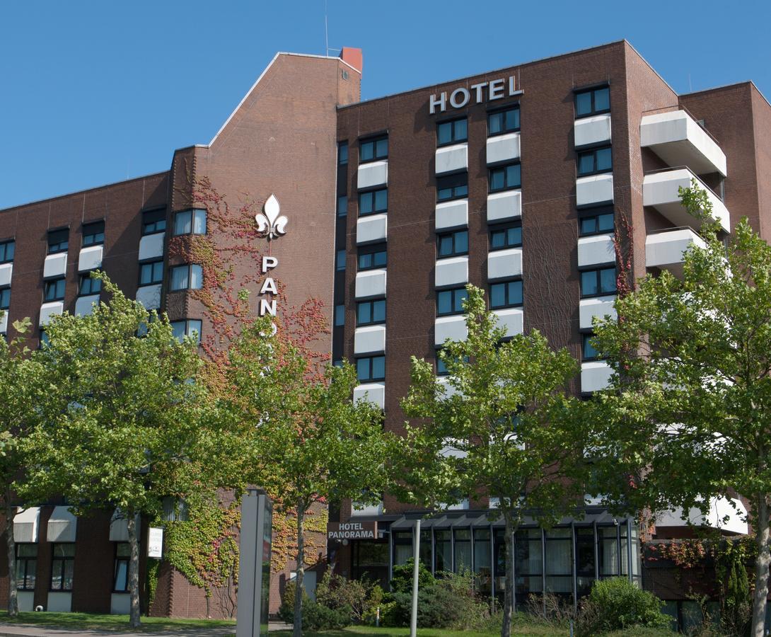 هتل پانوراما هامبورگ | Panorama Hotel