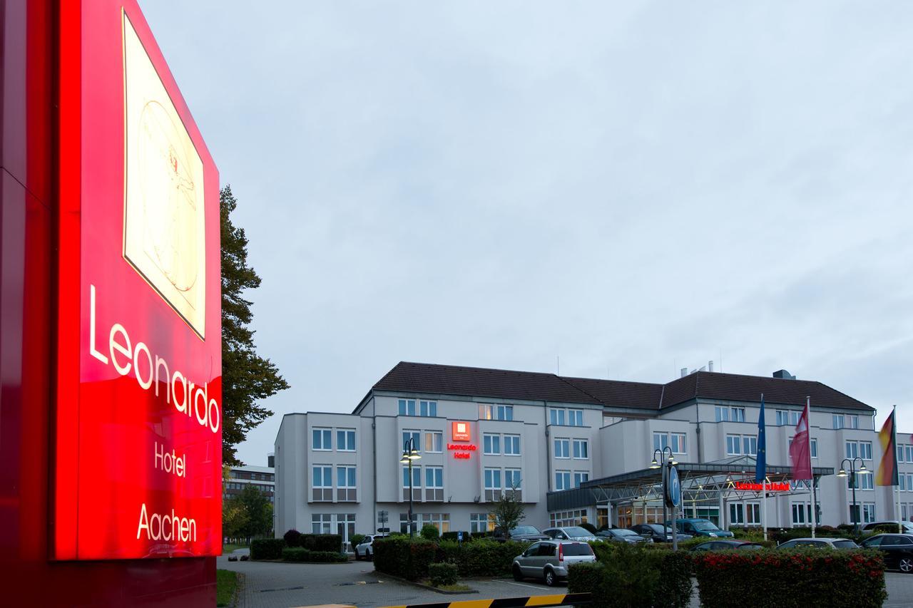 هتل لئوناردو آخن   Leonardo Hotel
