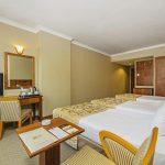 هتل گرند آکسو استانبول