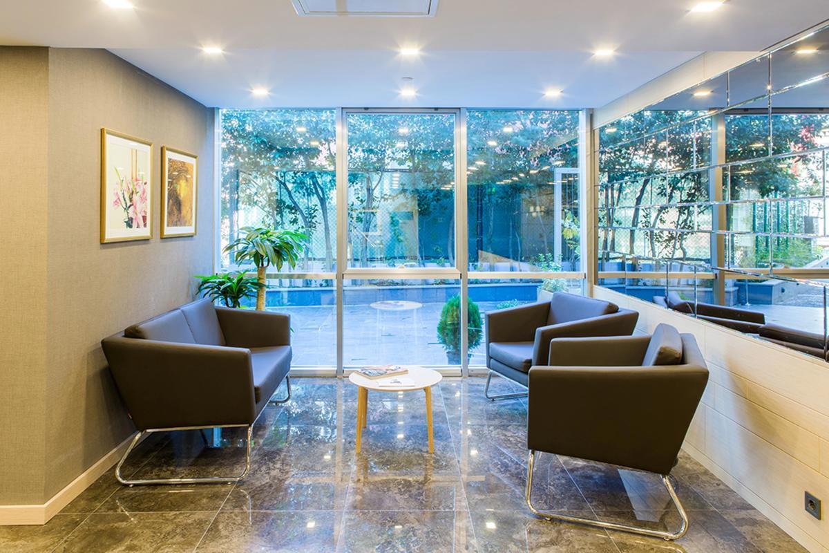 هتل مولتون موناپارت مجیدیه کوی استانبول