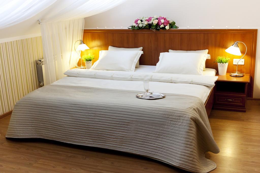 هتل تاگاناکا مسکو