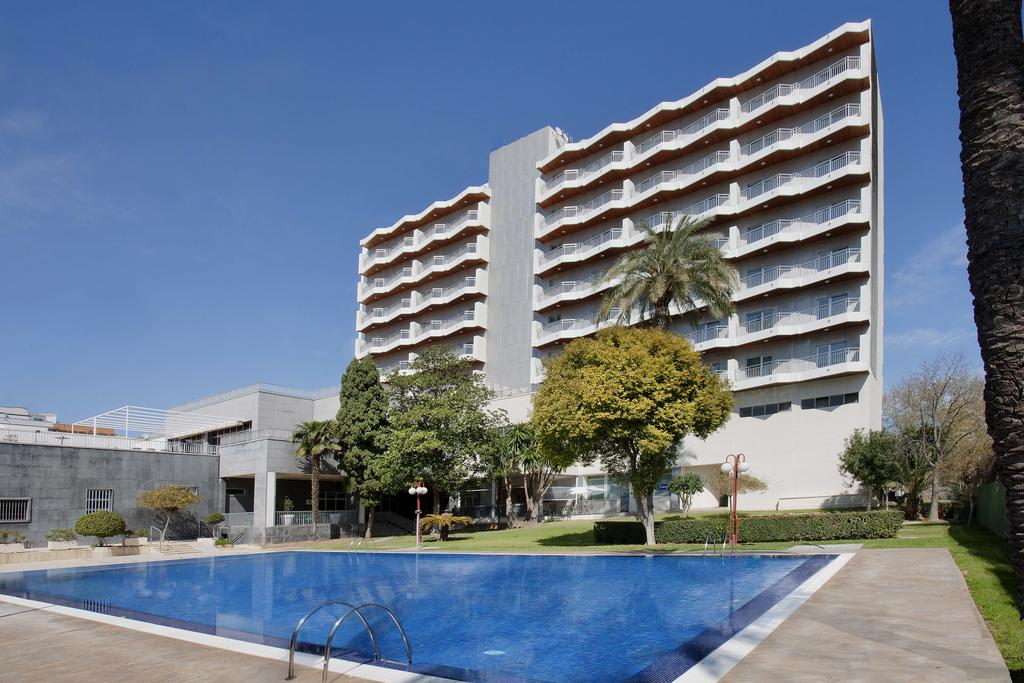 هتل مدیوم والنسیا