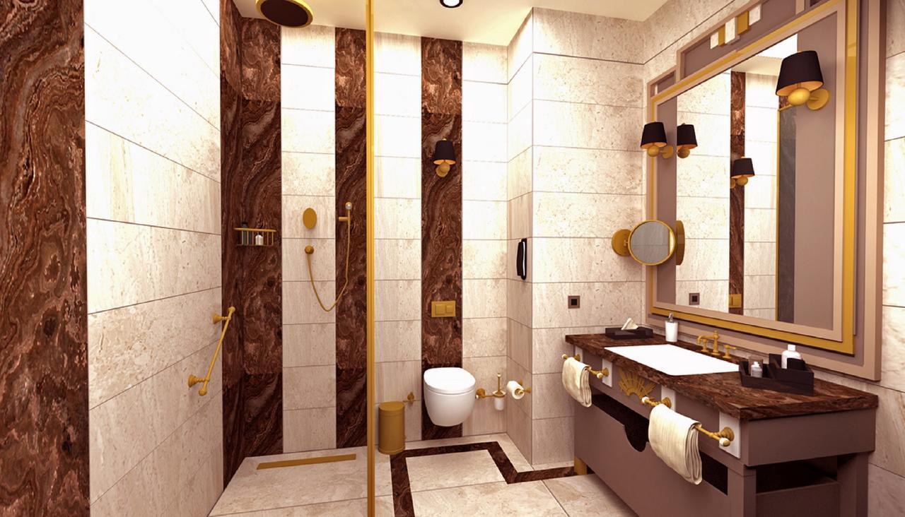 هتل رامادا و سوییتس استانبول گلدن هورن
