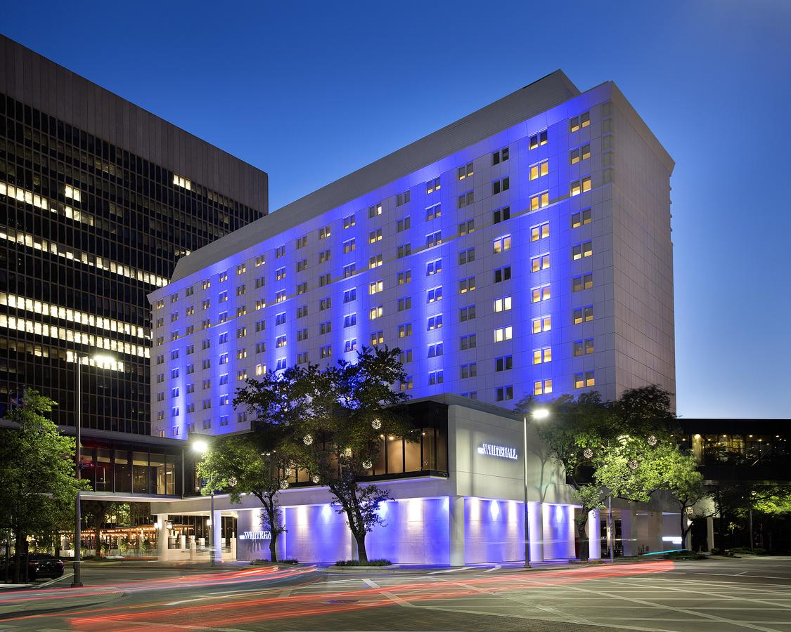 هتل هوستون آنکارا