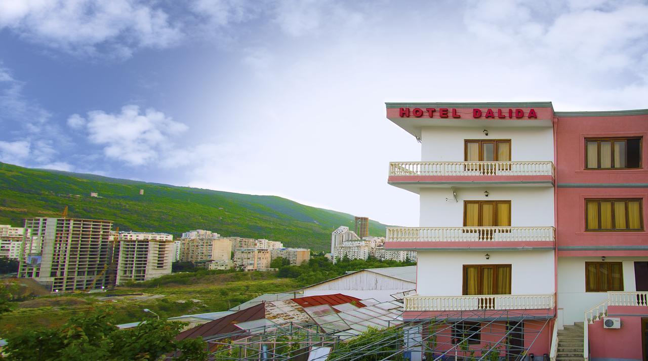 هتل دالیدا تفلیس