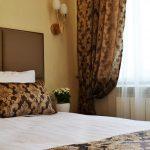 هتل سون هیلز مسکو