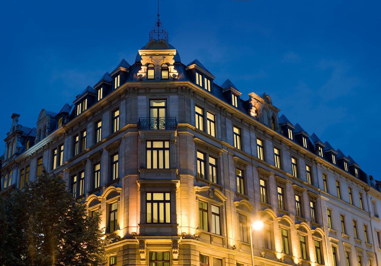 هتل ویکتوریا فرانکفورت | Victoria Hotel
