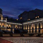 هتل استولشنیکوف مسکو