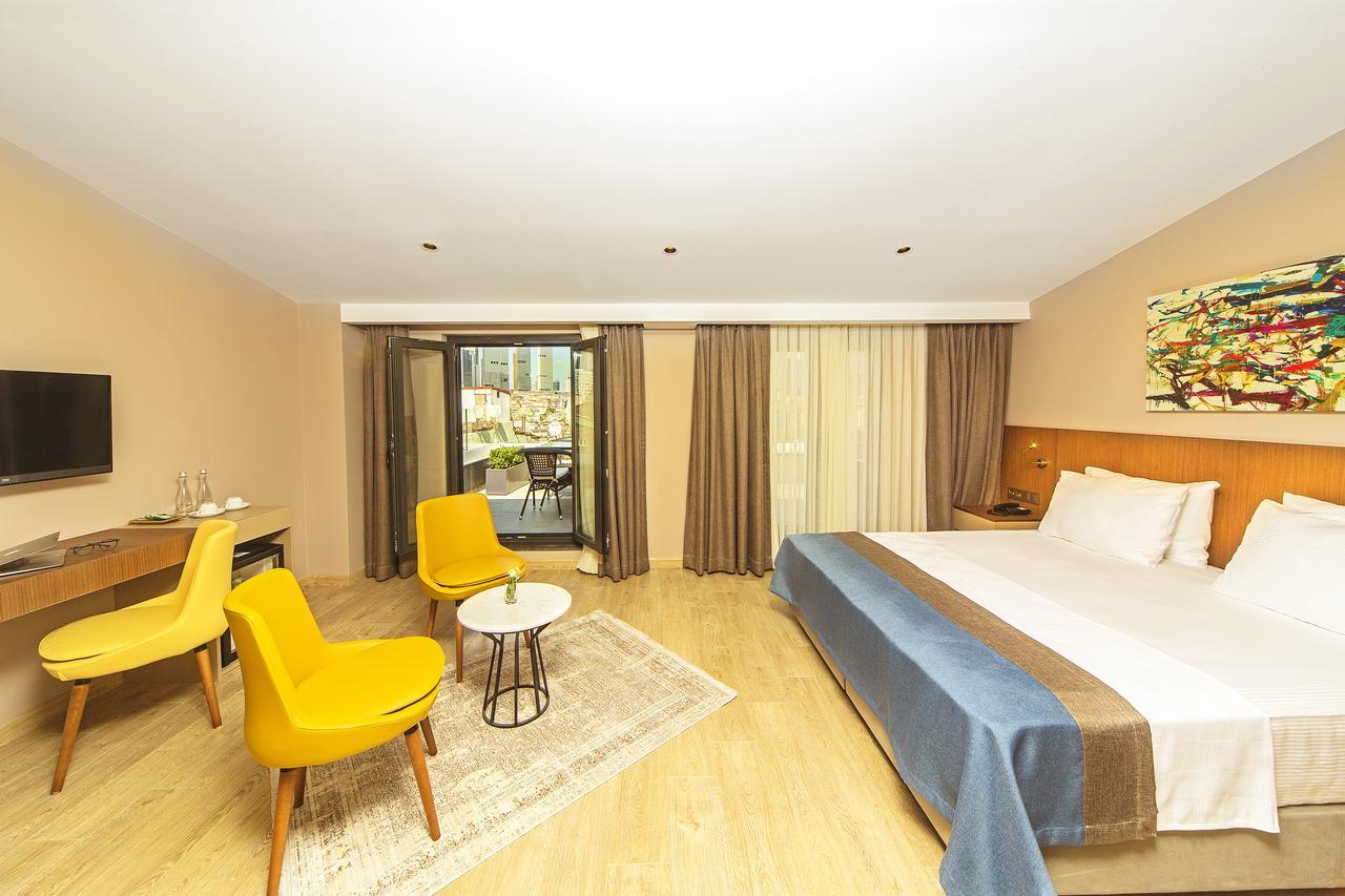 هتل ردمونت نیشانتاشی استانبول