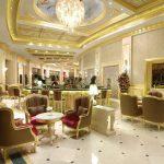 هتل جمیرا بدروم پالاس