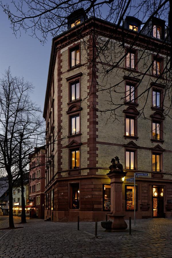 هتل لیبرتین لیندنبرگ فرانکفورت | Libertine Lindenberg Hotel