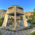 آرامگاه شاه شجاع در شیراز