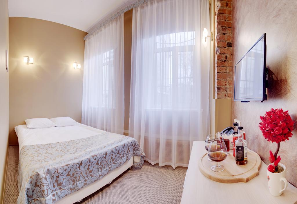 هتل گرینوویچ مسکو