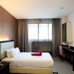 هتل گرند کمپبل کوالالامپور