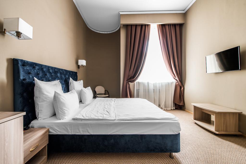 هتل فورتیس مسکو