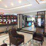 هتل گرند اورال استانبول