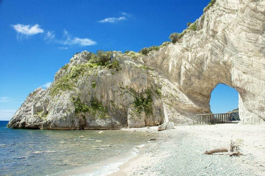 جزیره کاپری ایتالیا