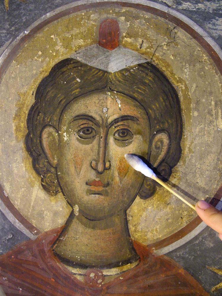 در ایتالیا چگونه آثار باستانی را نگهداری میکنند ؟