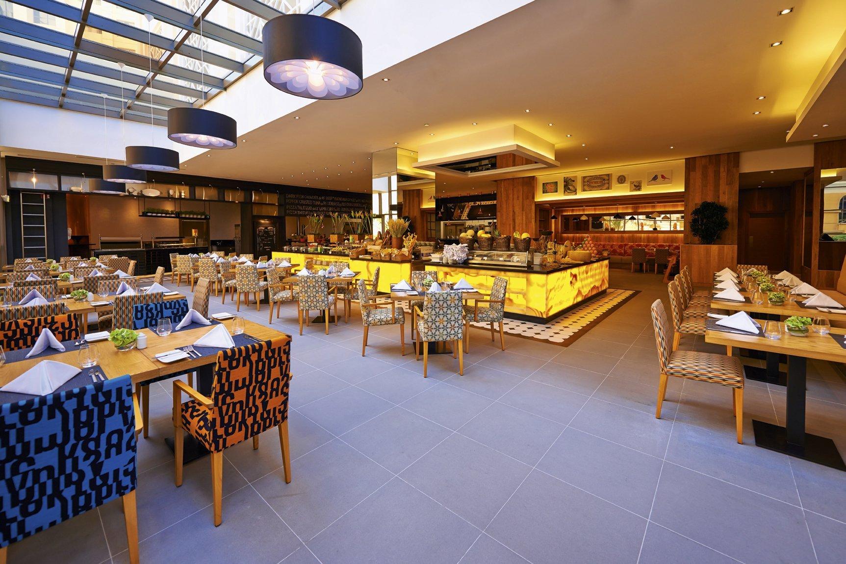 هتل مونپیک جومیراه دبی