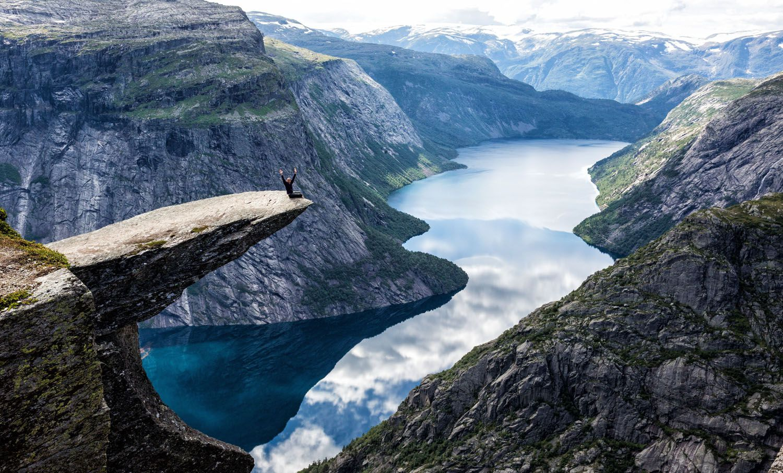 حقایقی شنیدنی از نروژ